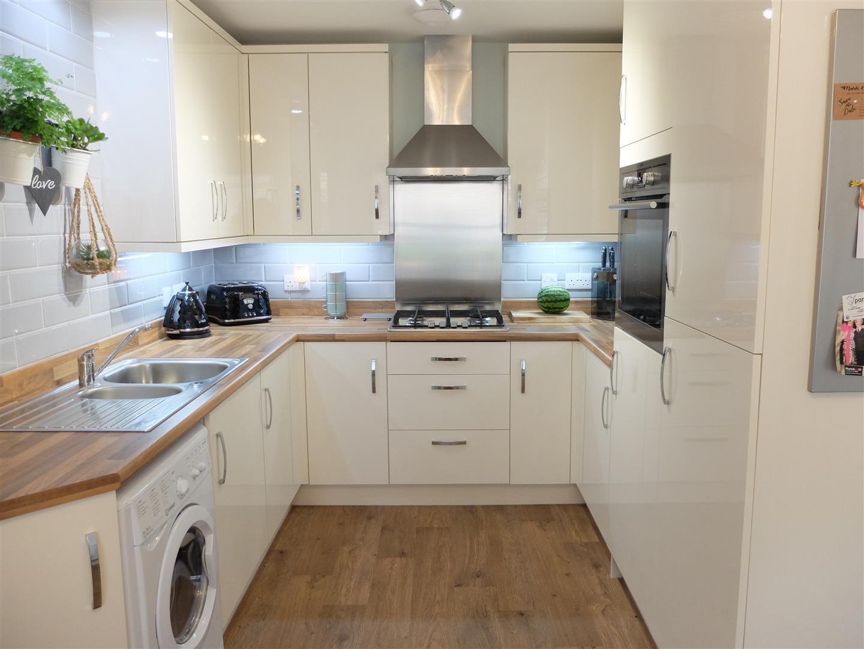55 Bishops Way Carlisle 4 Bedrooms House - Semi-Detached For Sale