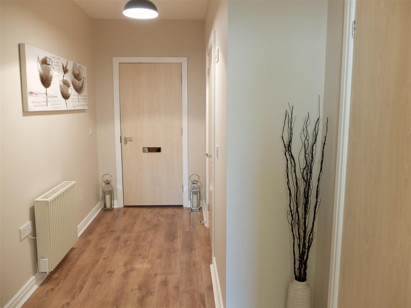 Flat 12, Waterside House Denton Mill Close Carlisle Home For Sale