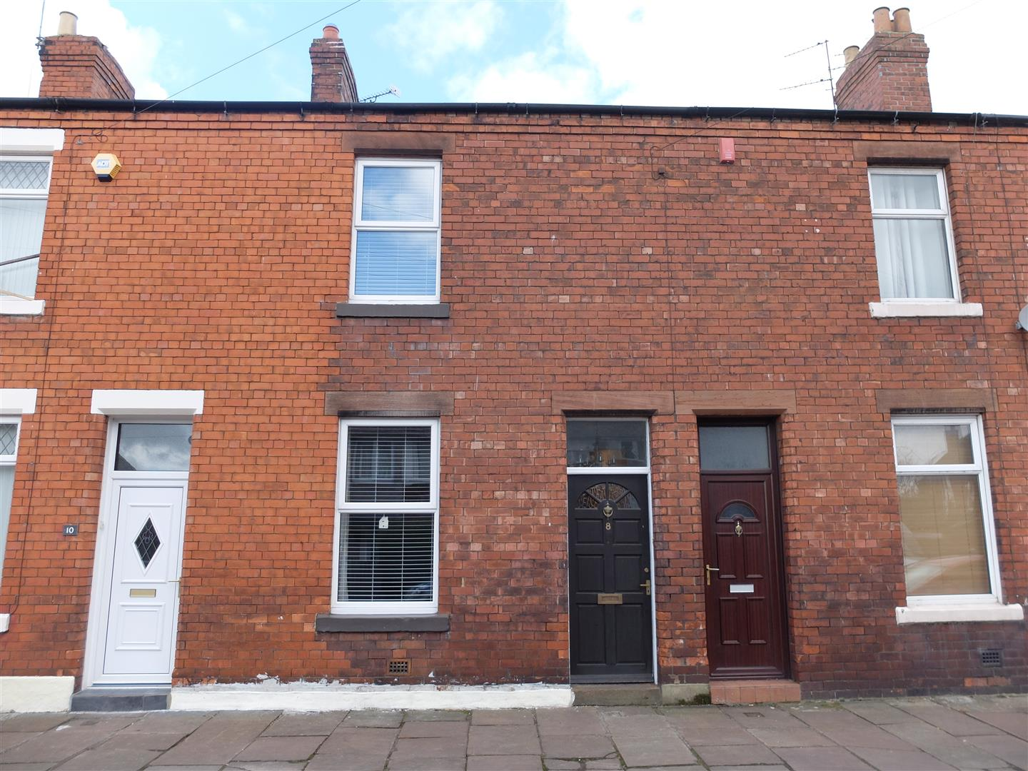 8 Cranbourne Road Carlisle 4 Bedrooms House - Terraced For Sale