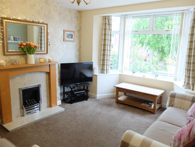 3 Bedrooms House - Semi-Detached For Sale 44 Currock Park Avenue Carlisle