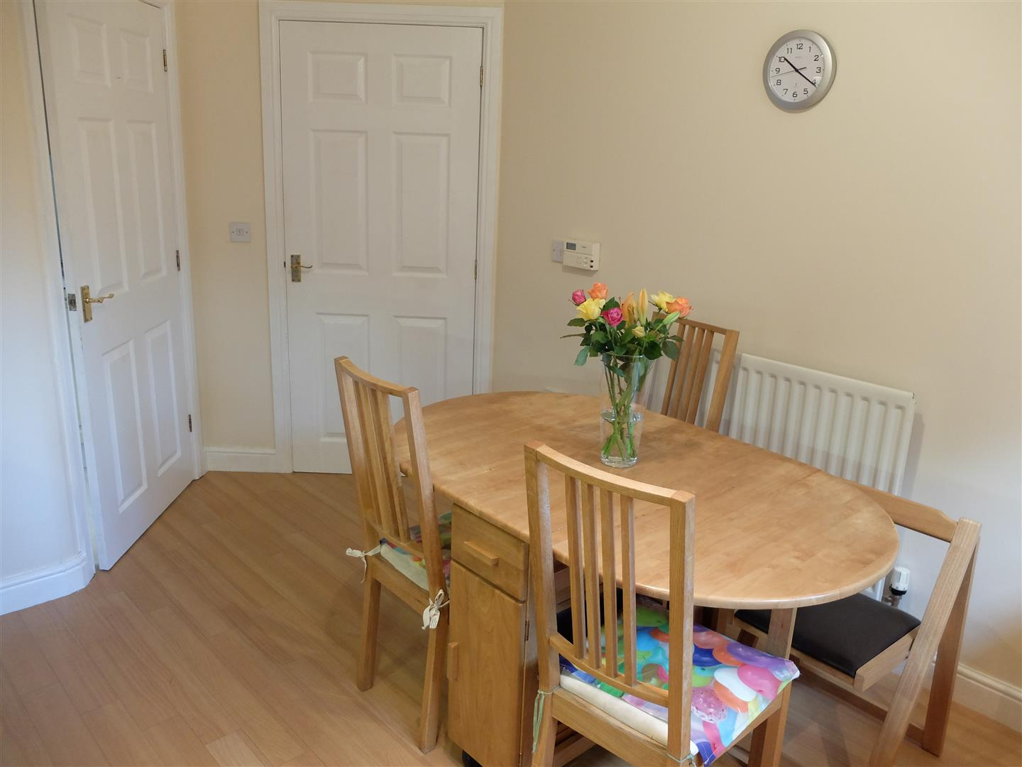 4 Chertsey Grove Carlisle 4 Bedrooms House - Detached For Sale 199,999