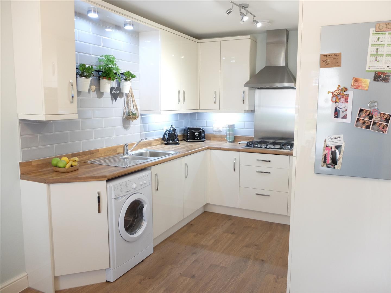 4 Bedrooms House - Semi-Detached On Sale 55 Bishops Way Carlisle