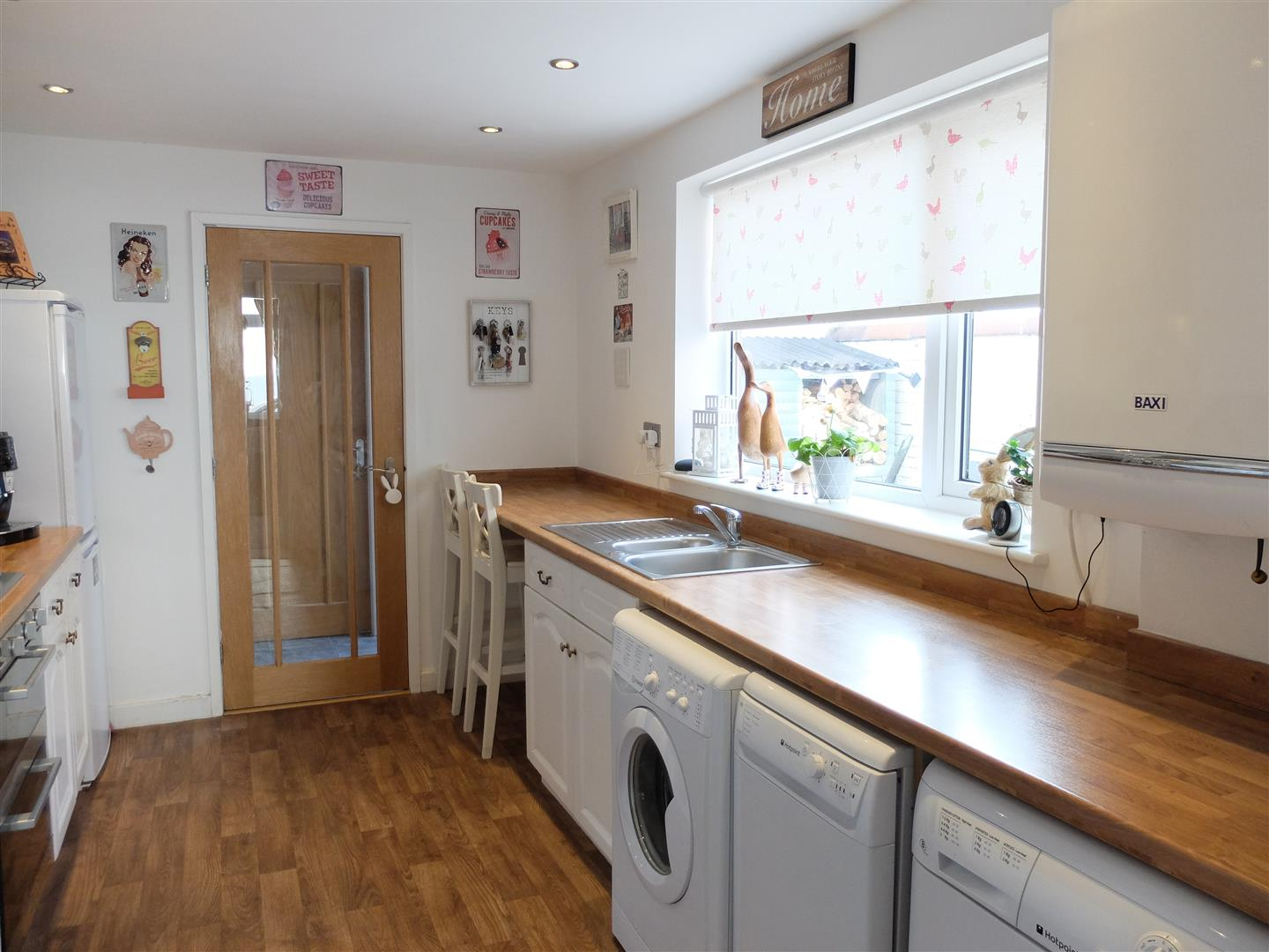 2 Bedrooms House - Mid Terrace On Sale 1 Blundell Terrace Carlisle