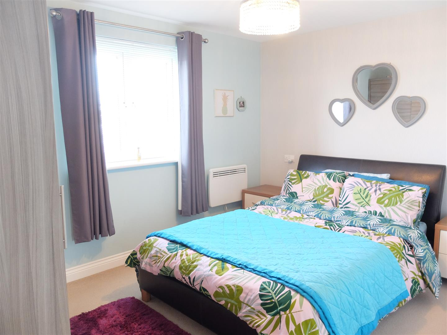 73 Lowry Gardens Carlisle 2 Bedrooms Flat For Sale 110,000