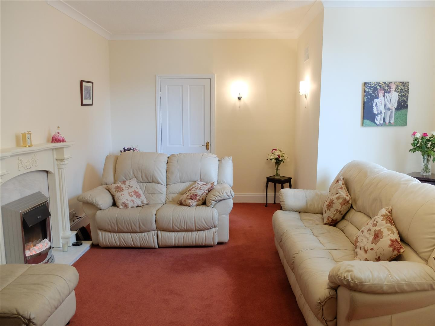 3 Bedrooms House - End Terrace For Sale 1 Clarence Street Carlisle