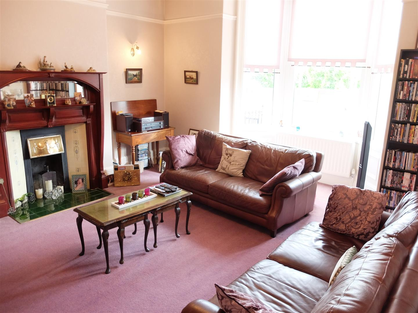 5 Bedrooms House - End Terrace For Sale 30 Lazonby Terrace Carlisle