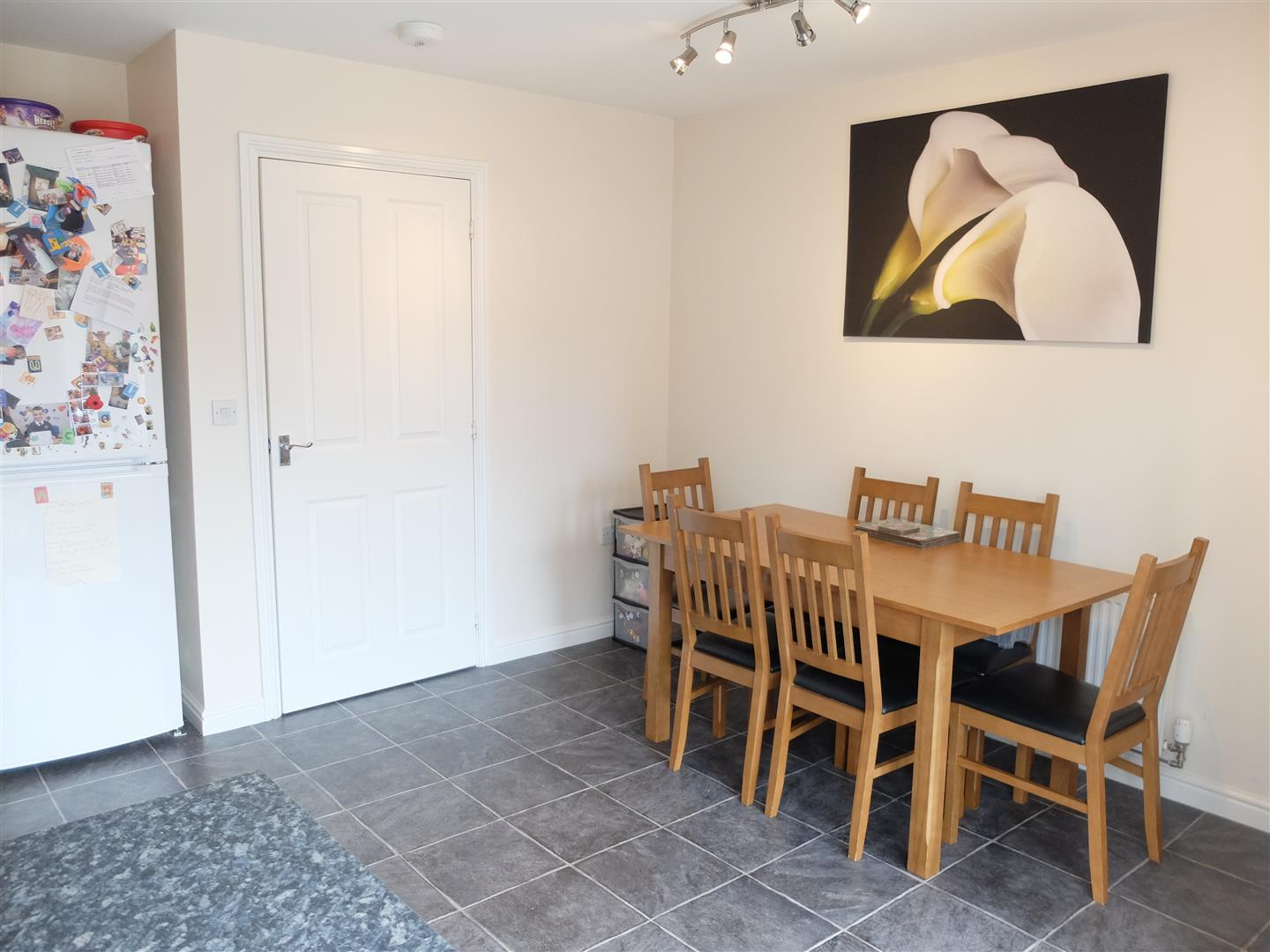 16 Tramside Way Carlisle 4 Bedrooms House - Townhouse On Sale
