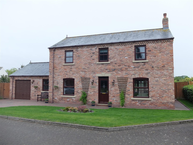 Barossa, 1 Milton Lane Carlisle 4 Bedrooms House - Detached For Sale