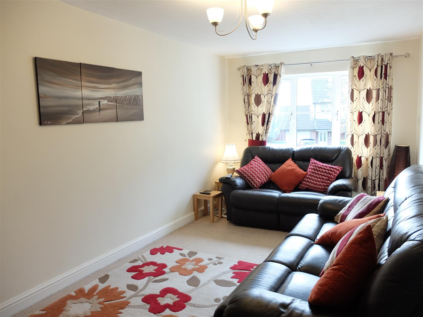 4 Bedrooms House - Detached On Sale 5 Alexandra Drive Carlisle