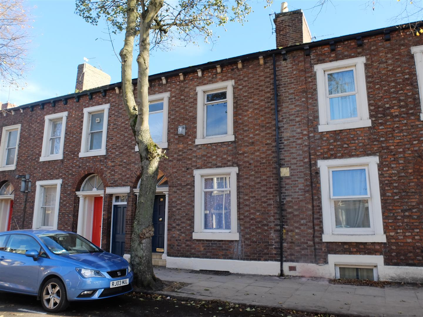 24 Tait Street Carlisle 2 Bedrooms House - Mid Terrace For Sale
