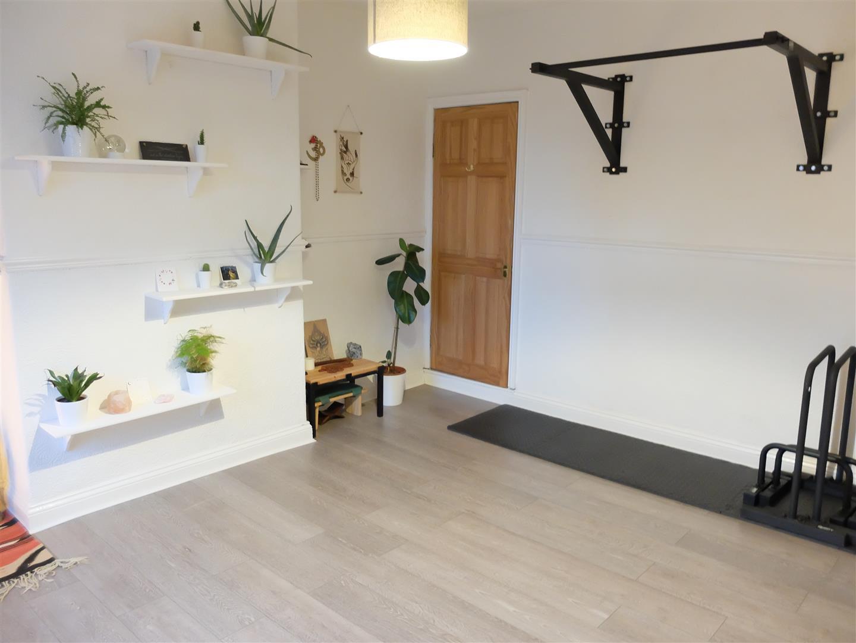 7 Adelphi Terrace Carlisle 2 Bedrooms House - Mid Terrace For Sale 80,000