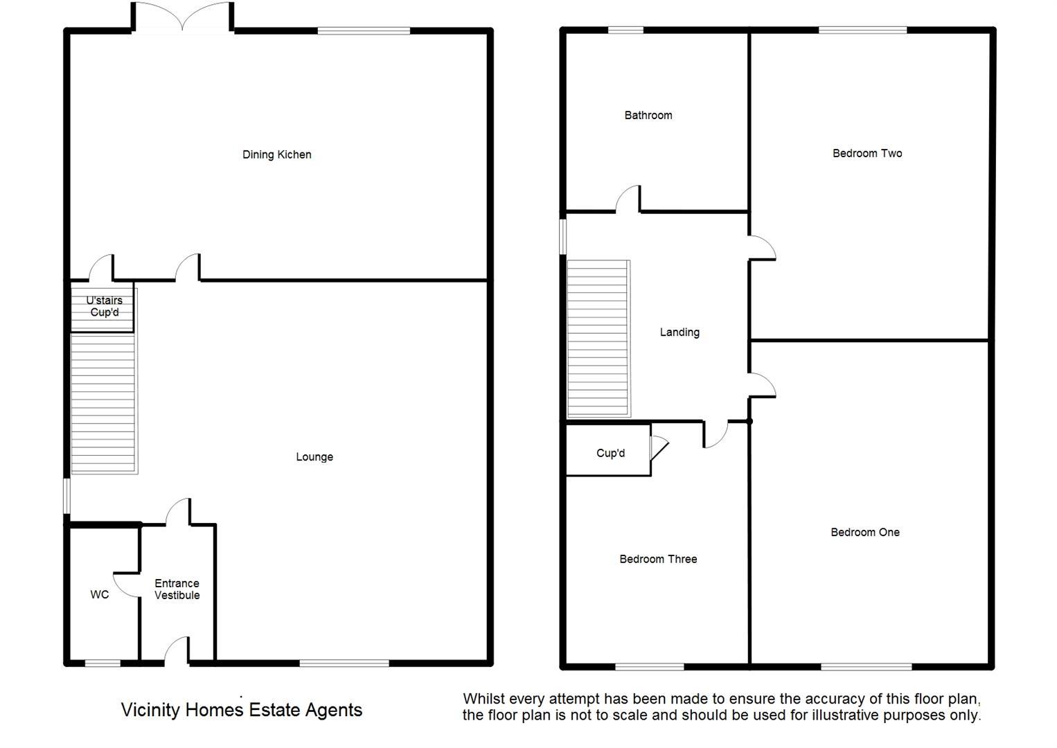 Home On Sale 42 Cavaghan Gardens Carlisle 129,995