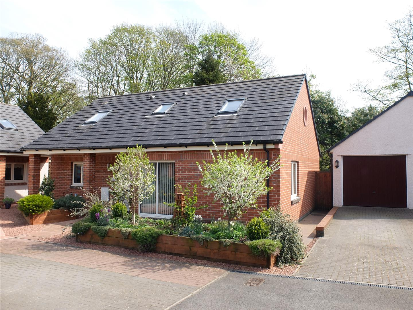3 Maple Gardens Carlisle 3 Bedrooms House - Detached For Sale
