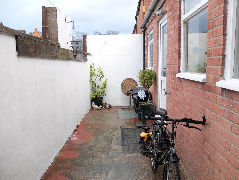 14 Ashley Street Carlisle Home On Sale 85,000