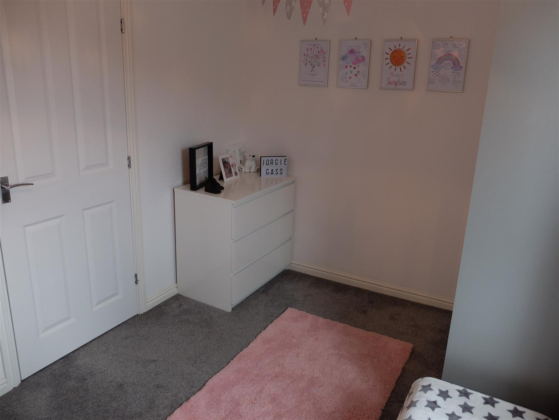 Home For Sale 9 Fellbarrow Close Carlisle 125,000