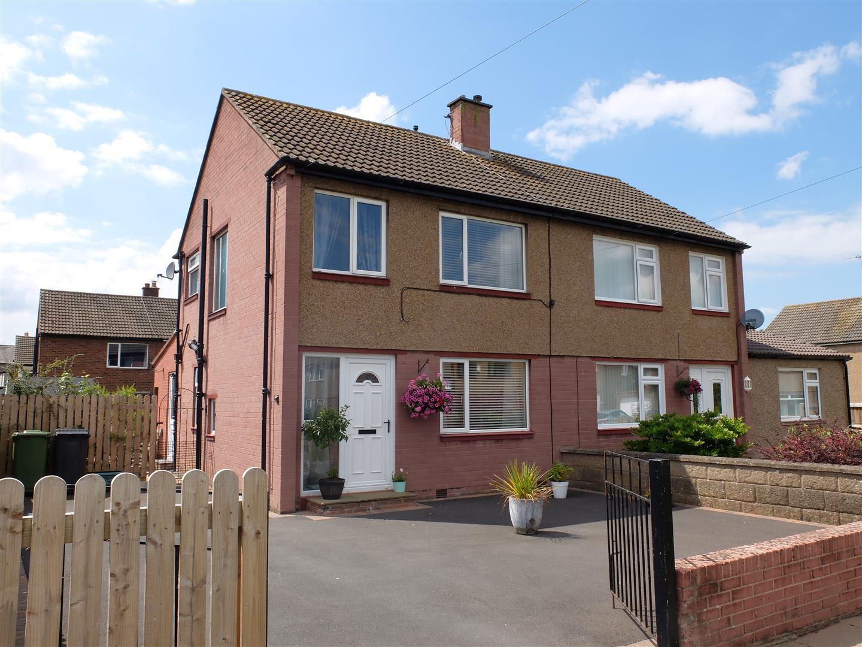 53 Eden Park Crescent Carlisle 3 Bedrooms House - Semi-Detached For Sale