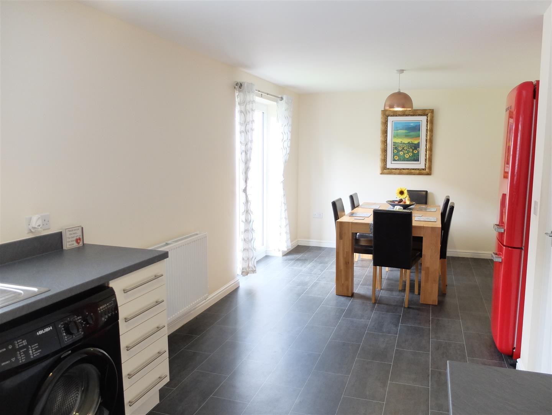 121 Glaramara Drive Carlisle 4 Bedrooms House - Detached For Sale 210,000