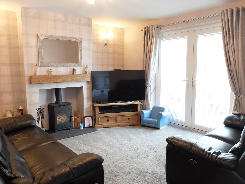3 Bedrooms House - Mid Terrace For Sale 10 Dalegarth Avenue Carlisle