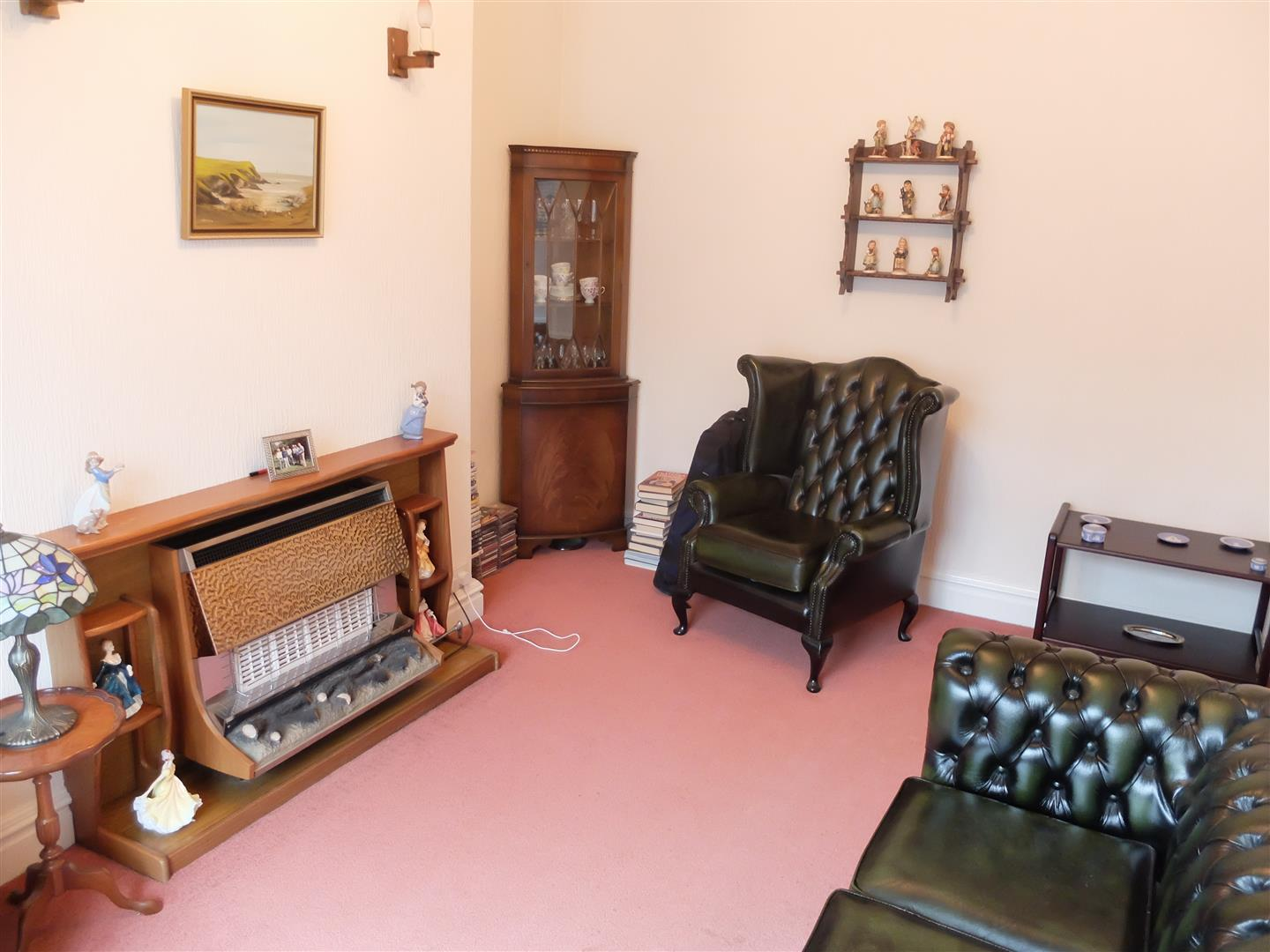 74A Newtown Road Carlisle 3 Bedrooms House - Terraced On Sale