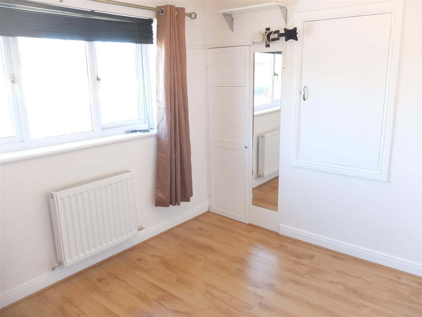 6 Scotby Gardens Carlisle 2 Bedrooms House - Semi-Detached For Sale 80,000