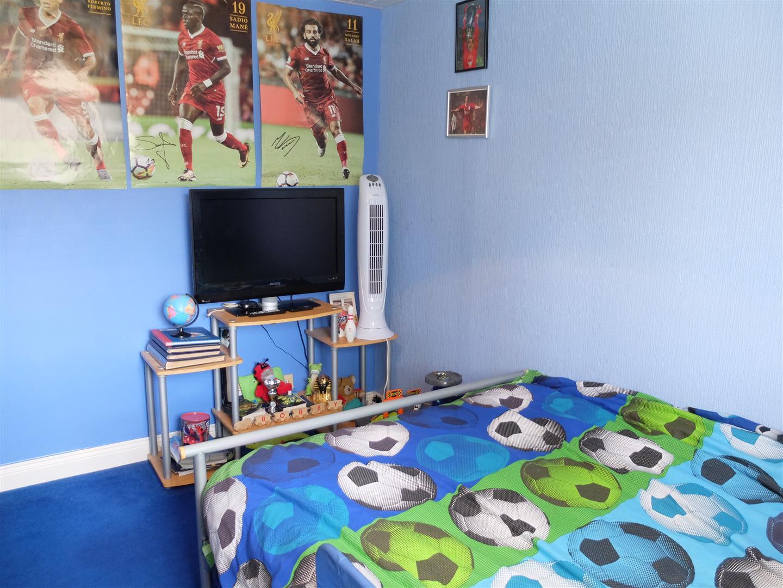 155 Whernside Carlisle 3 Bedrooms House - Mid Terrace On Sale 99,999