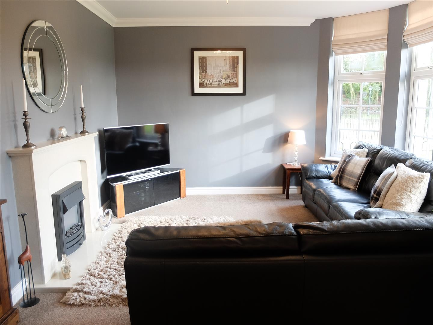 4 Bedrooms House For Sale 5 Oval Court Carlisle 200,000