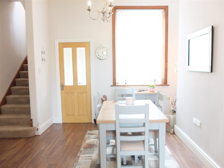 10 Harvey Street Carlisle 2 Bedrooms House - Terraced For Sale 115,000