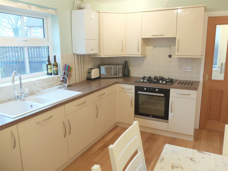 49 The Paddocks Carlisle 3 Bedrooms House - Semi-Detached On Sale