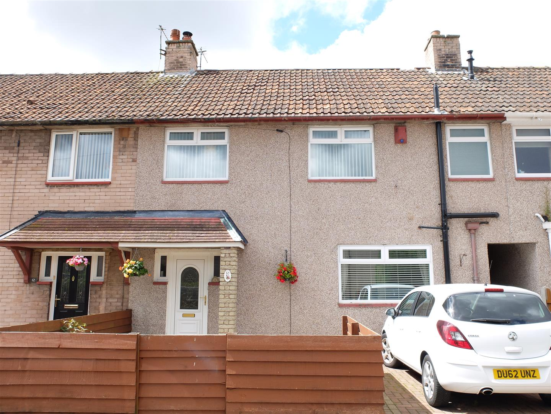 10 Dalegarth Avenue Carlisle 3 Bedrooms House - Mid Terrace For Sale