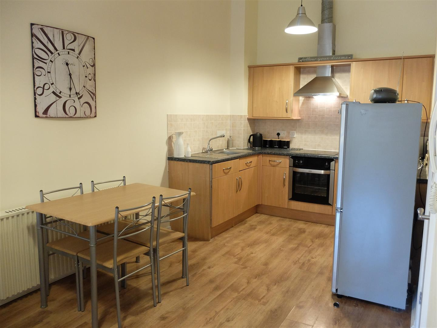 For Sale Flat 12, Waterside House Denton Mill Close Carlisle