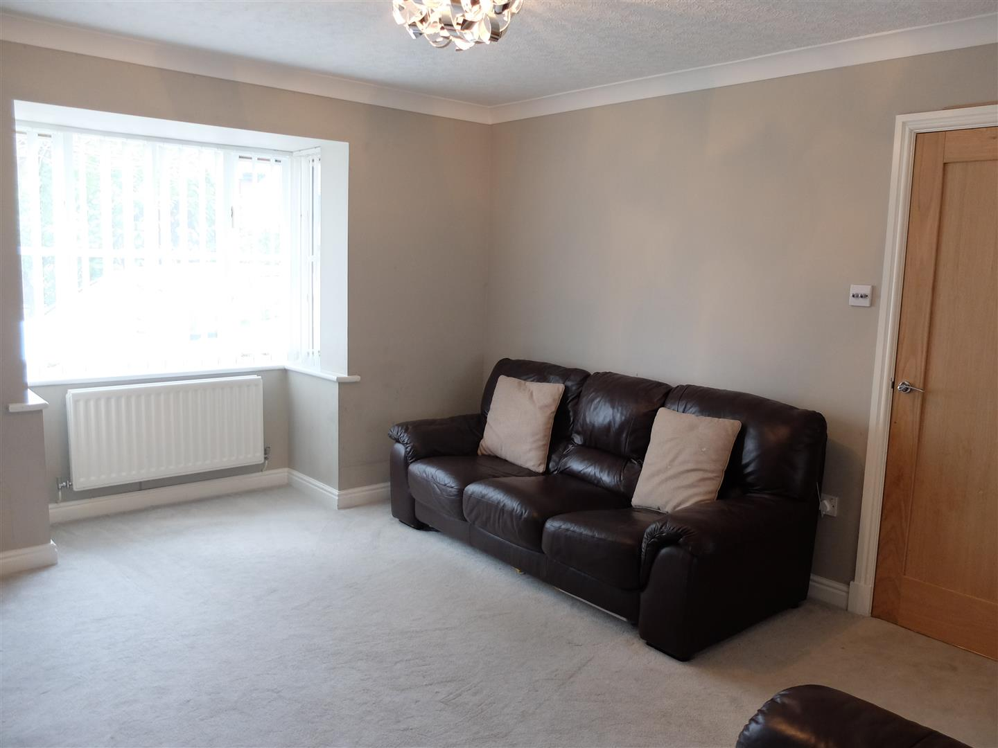 19 Oakleigh Way Carlisle 3 Bedrooms House - Semi-Detached For Sale 155,000