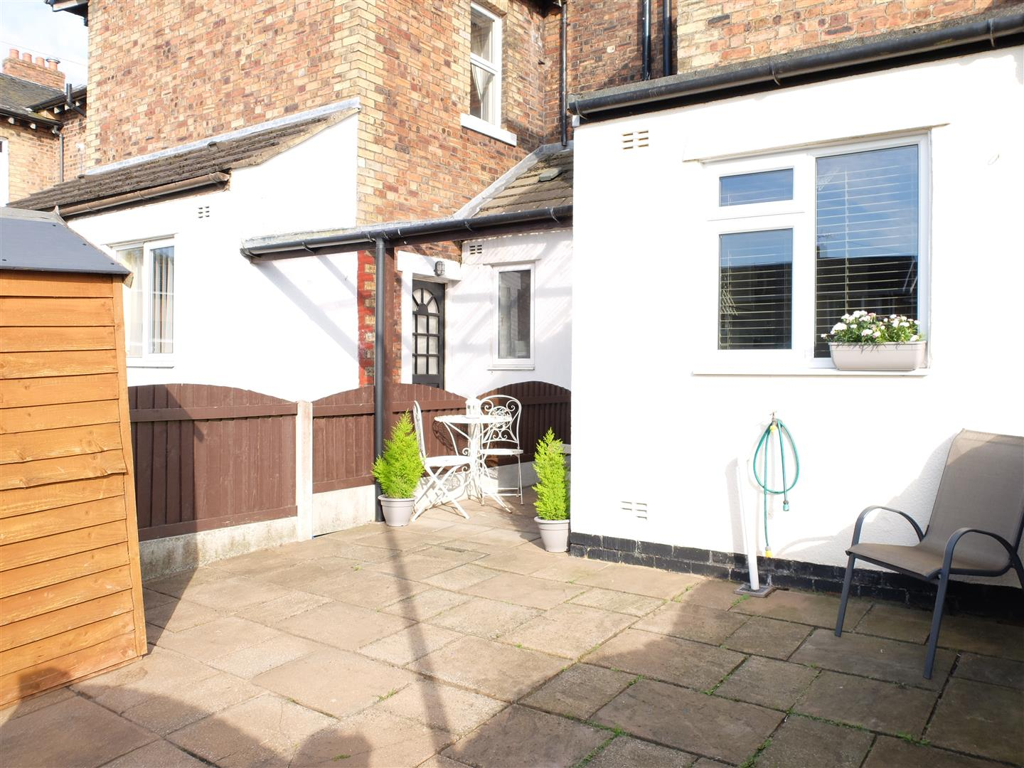 7, Caledonian Buildings Etterby Road Carlisle Home On Sale 125,000