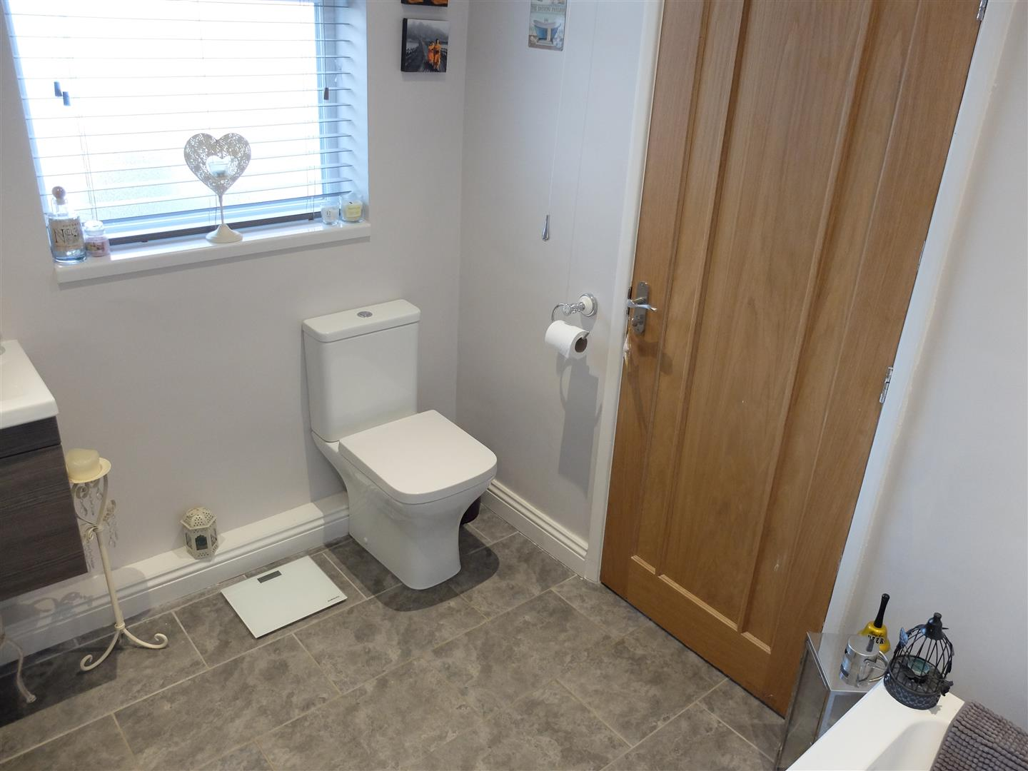 2 Bedrooms House - Mid Terrace For Sale 1 Blundell Terrace Carlisle 110,000