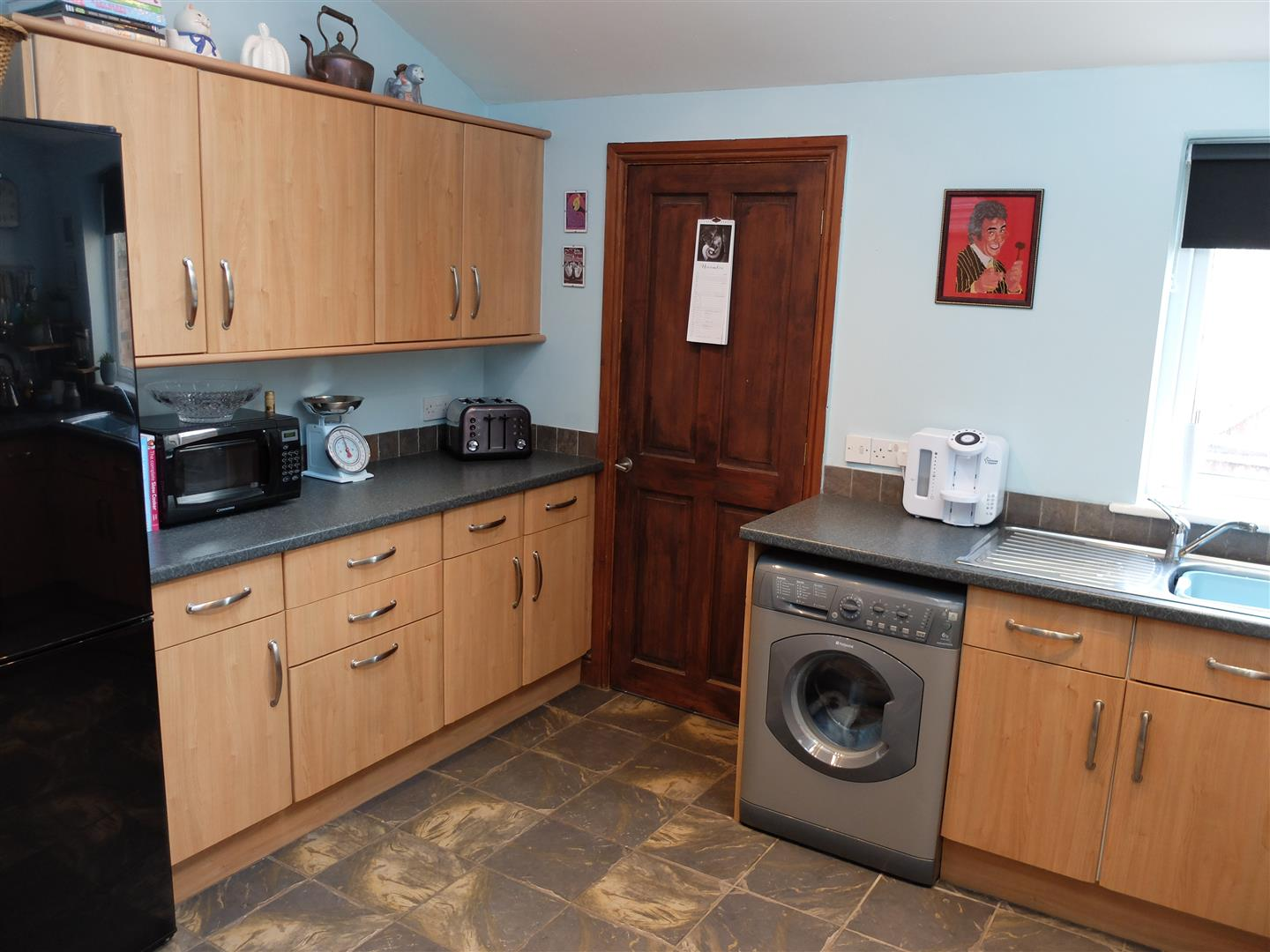 12 Maryport Cottages Carlisle Home For Sale