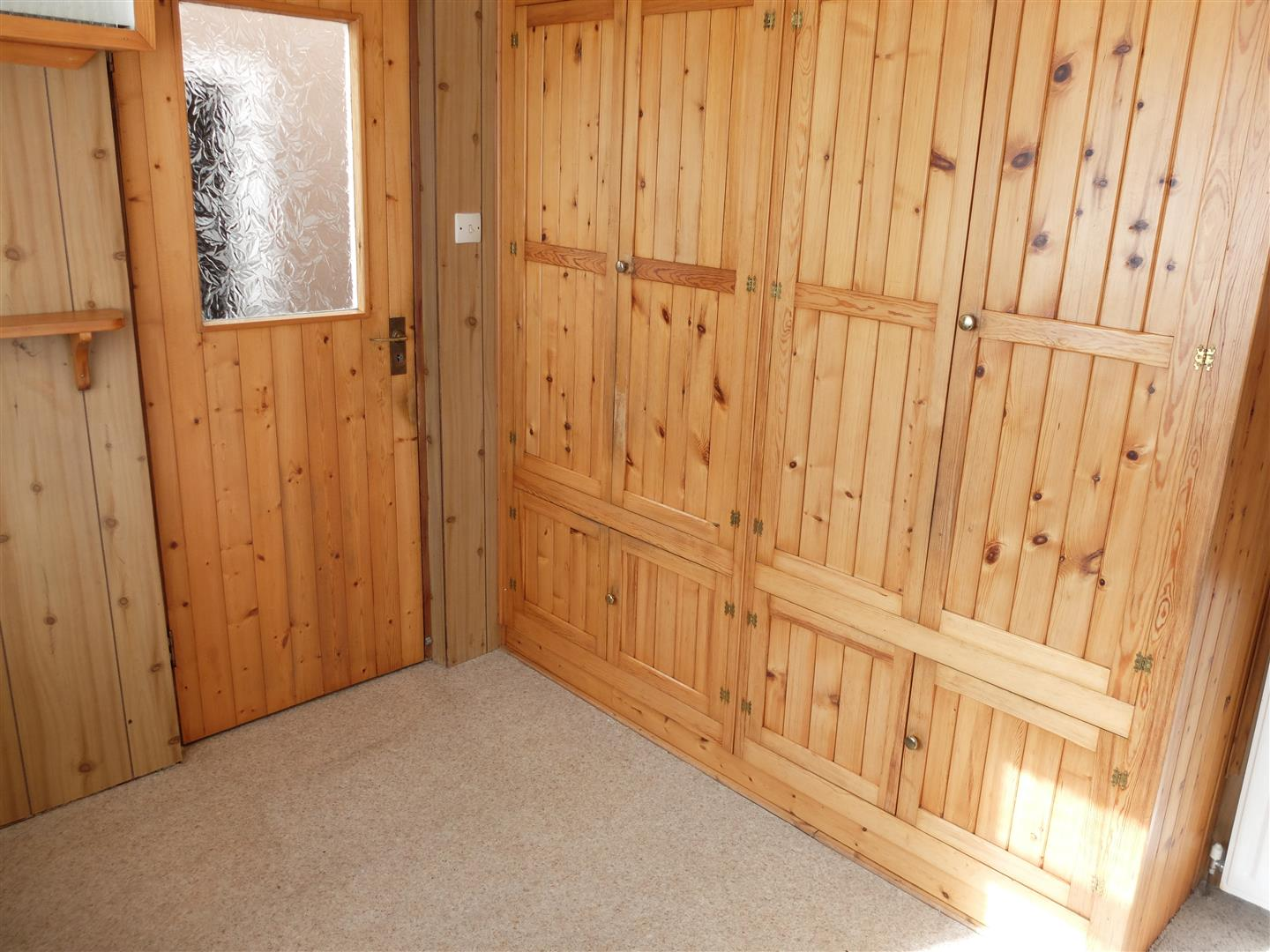 2 Farbrow Road Carlisle 2 Bedrooms Bungalow - Semi Detached On Sale