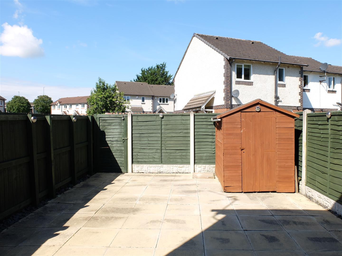 2 Bedrooms House - Semi-Detached For Sale 6 Scotby Gardens Carlisle