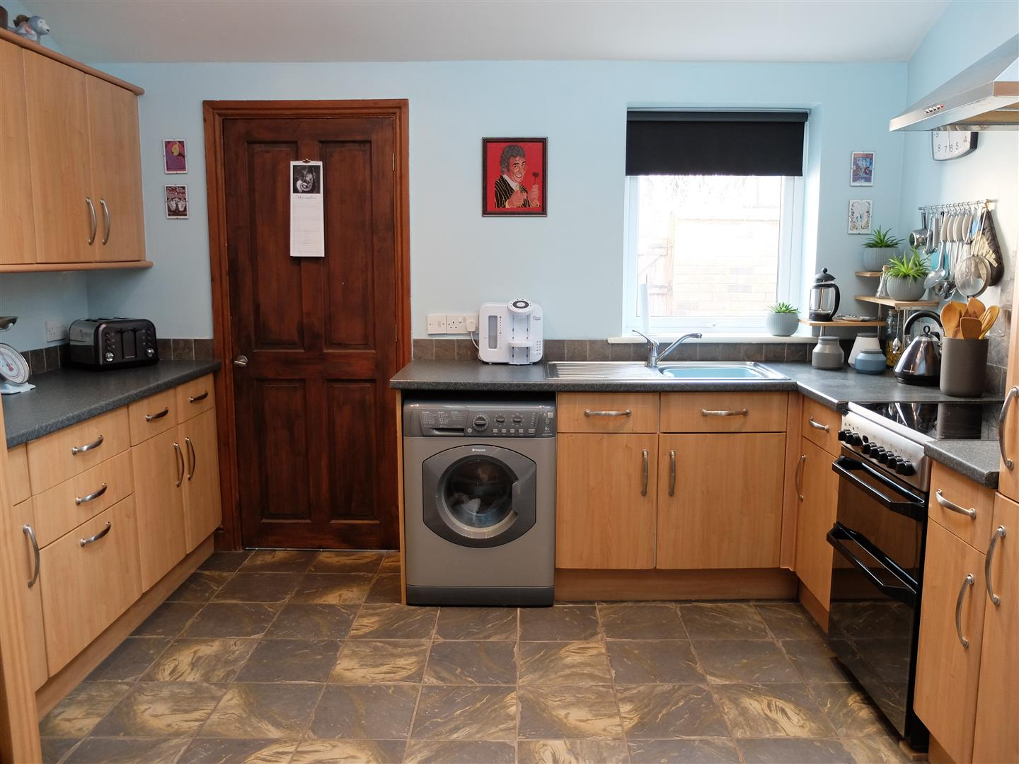 12 Maryport Cottages Carlisle 2 Bedrooms House - End Terrace For Sale