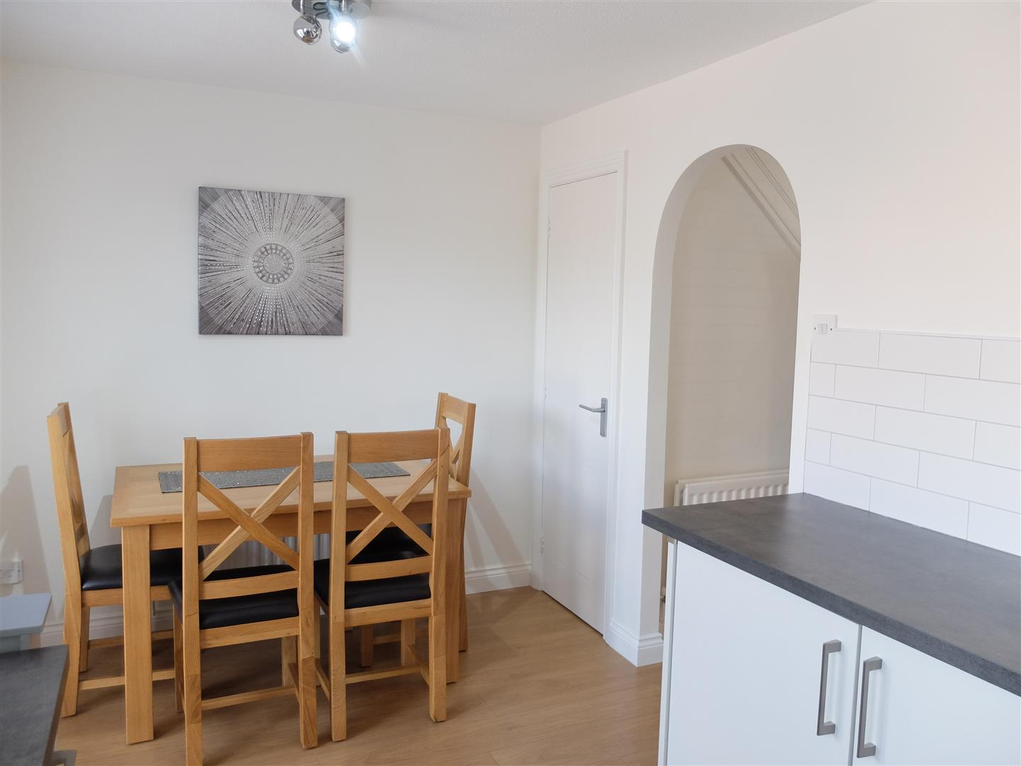 3 Bedrooms House - Semi-Detached On Sale 18 Whimbrel Drive Carlisle