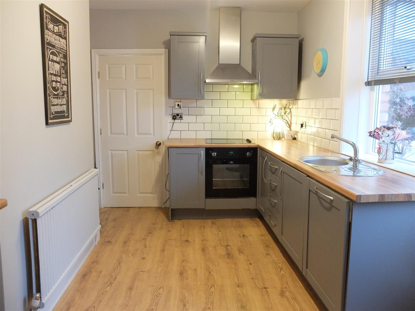 4 Bedrooms House - Terraced For Sale 43 Currock Road Carlisle 149,999