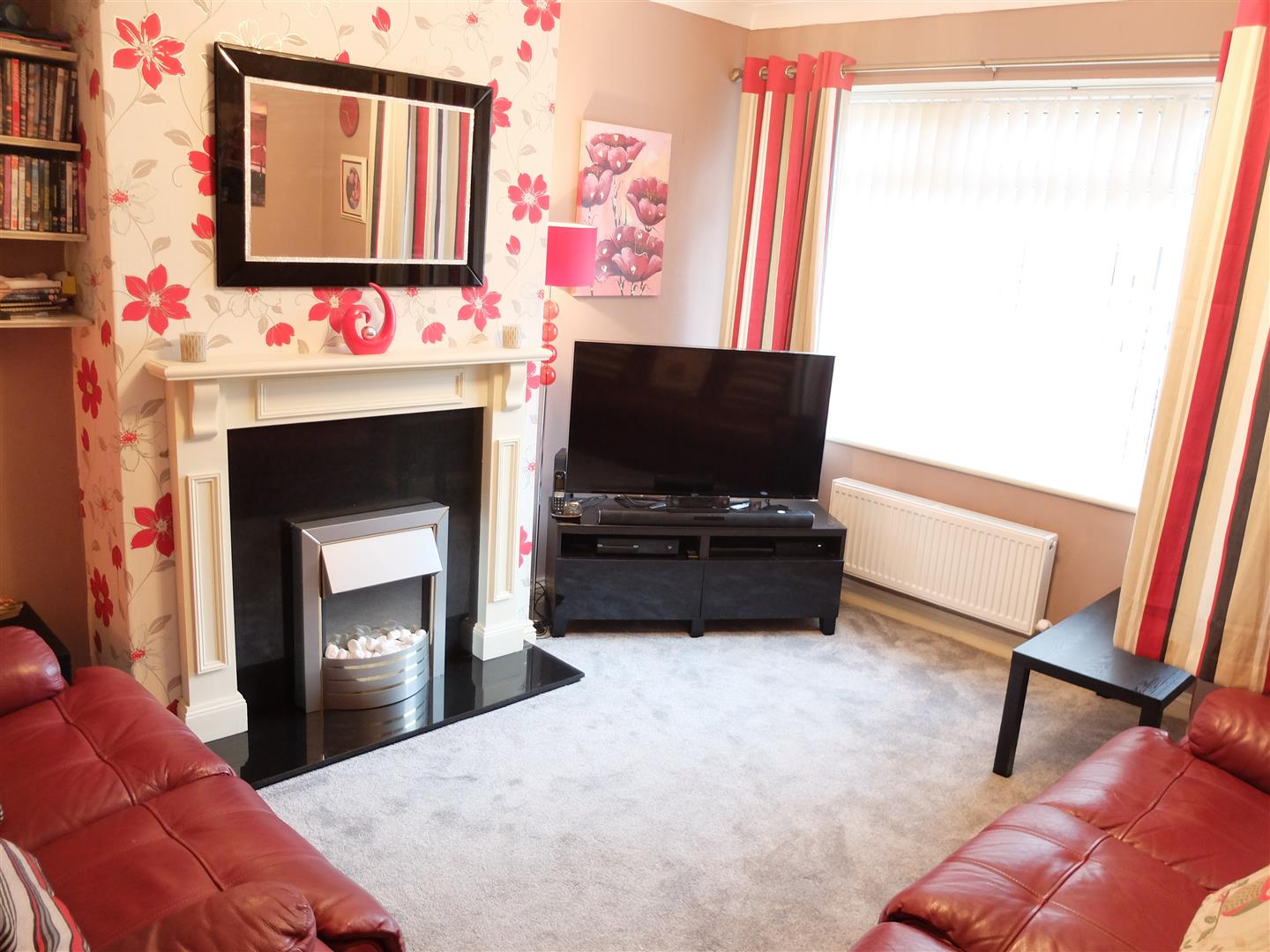 3 Bedrooms House - Semi-Detached For Sale 12 Newlands Road Carlisle