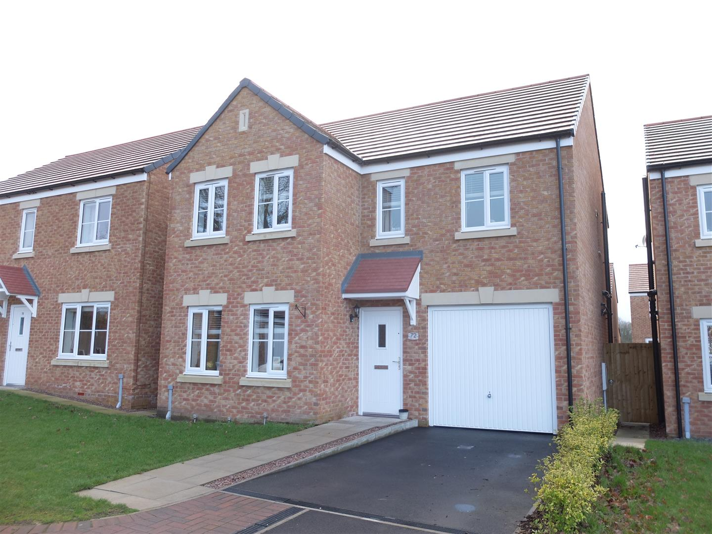 72 Glaramara Drive Carlisle 4 Bedrooms House - Detached For Sale