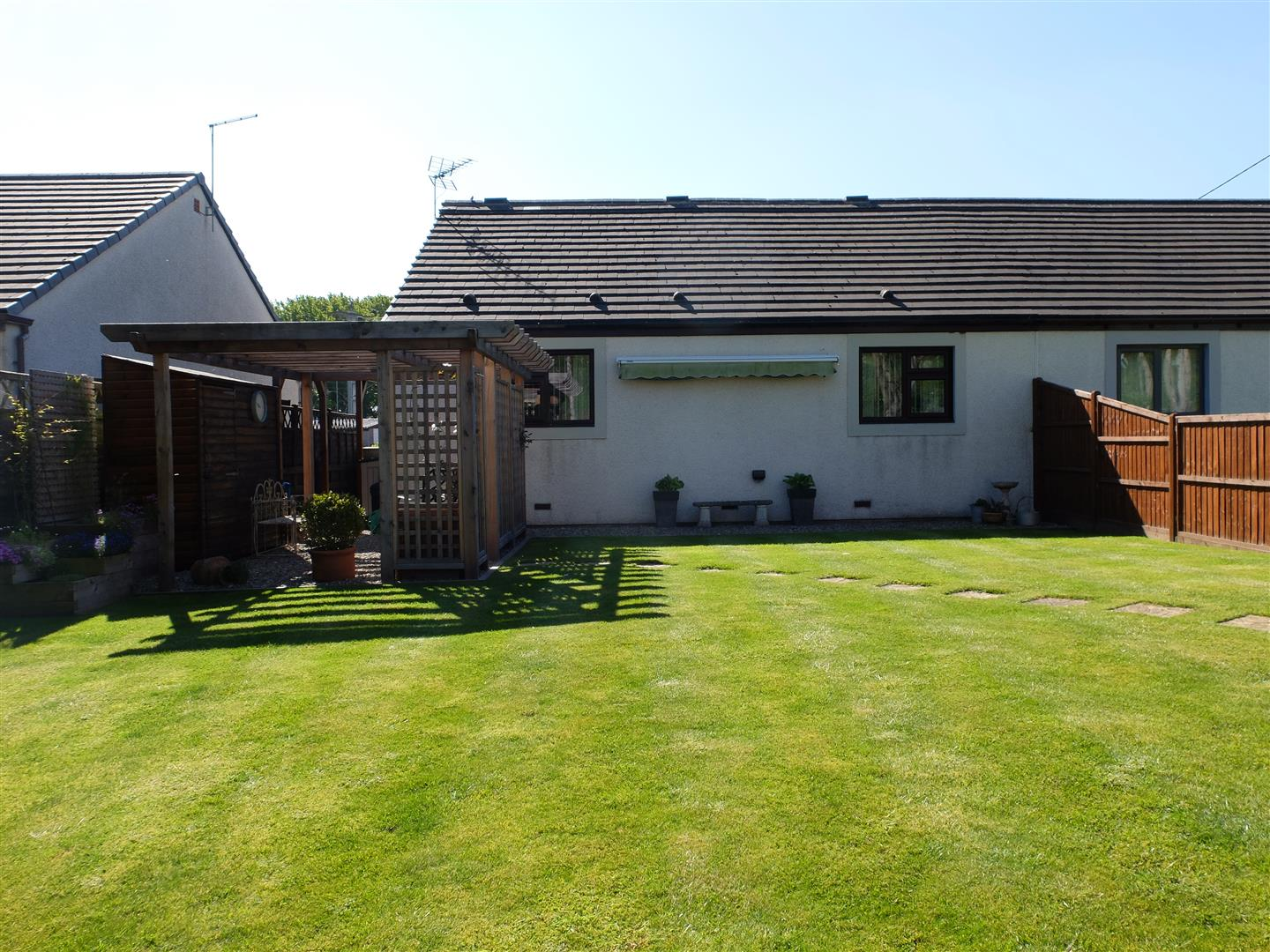2 Barrock Close Carlisle Home On Sale 145,000