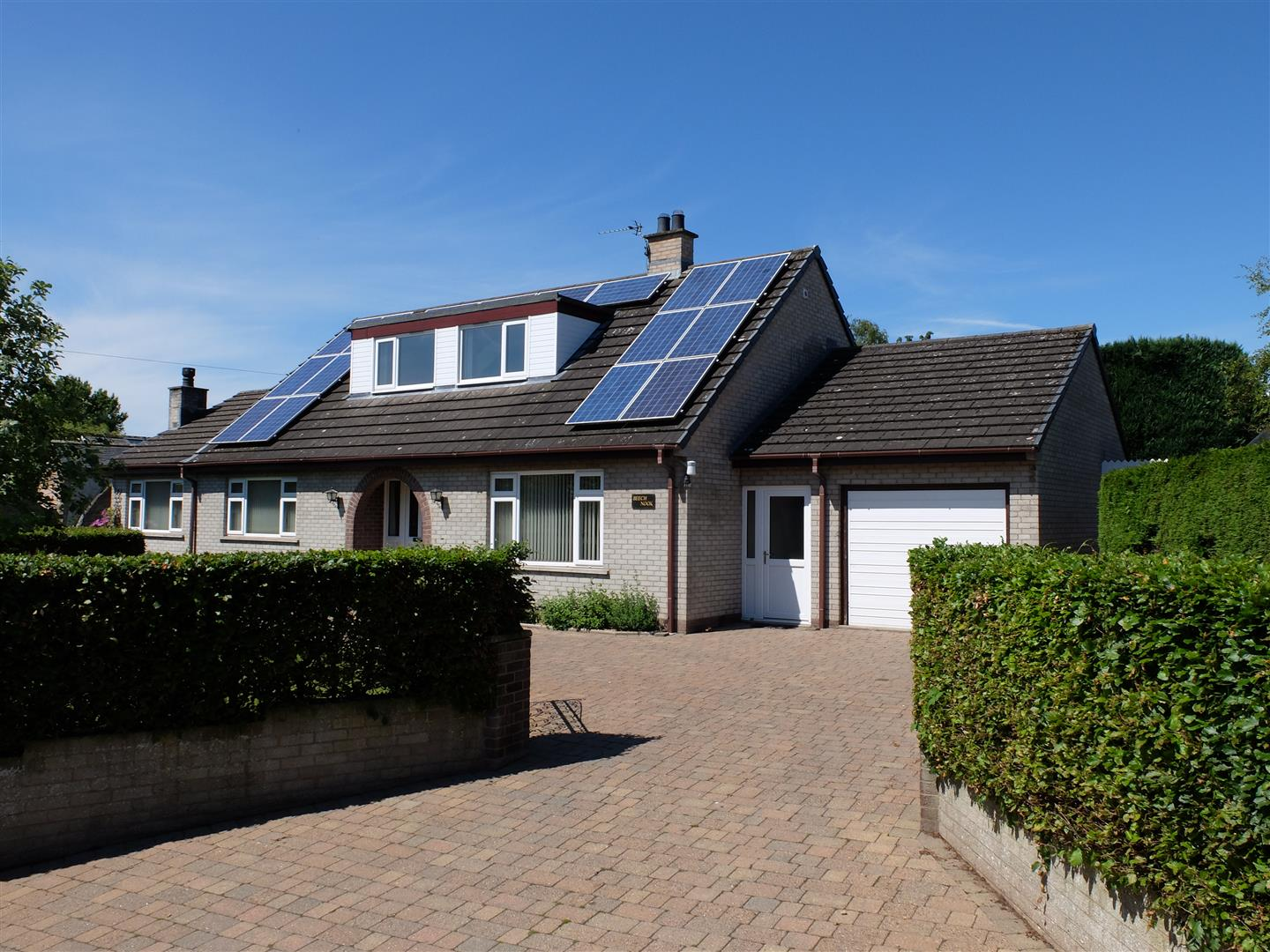 Beech Nook Lonning Foot Carlisle 4 Bedrooms Bungalow - Detached For Sale