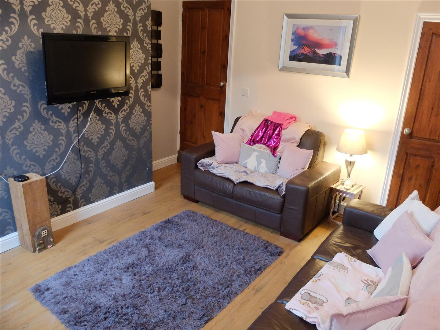 2 Bedrooms House - Terraced For Sale 63 Sybil Street Carlisle