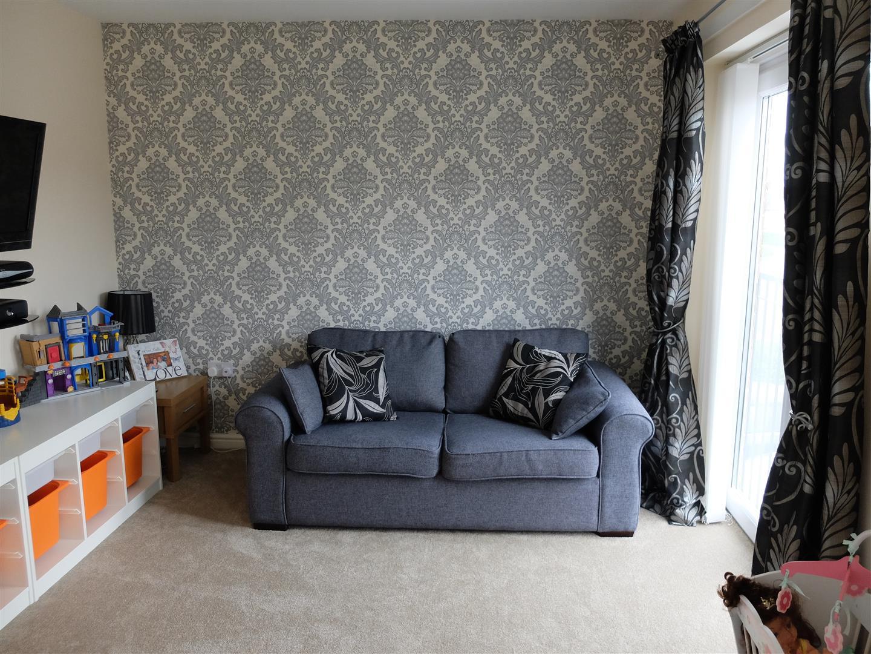Home For Sale 16 Tramside Way Carlisle 38,000