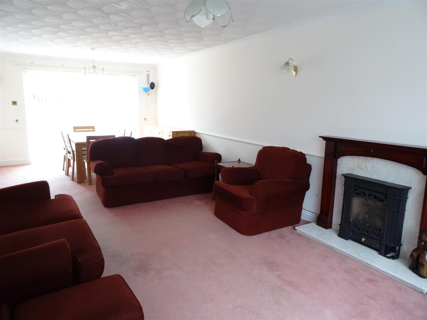 4 Bedrooms House - Detached For Sale 21 Wentworth Drive Carlisle