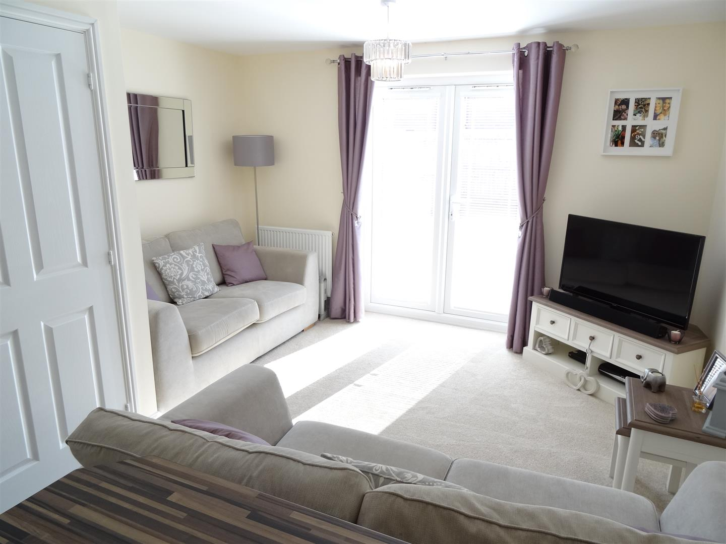 2 Bedrooms House - Semi-Detached For Sale 8 Raven Crag Close Carlisle