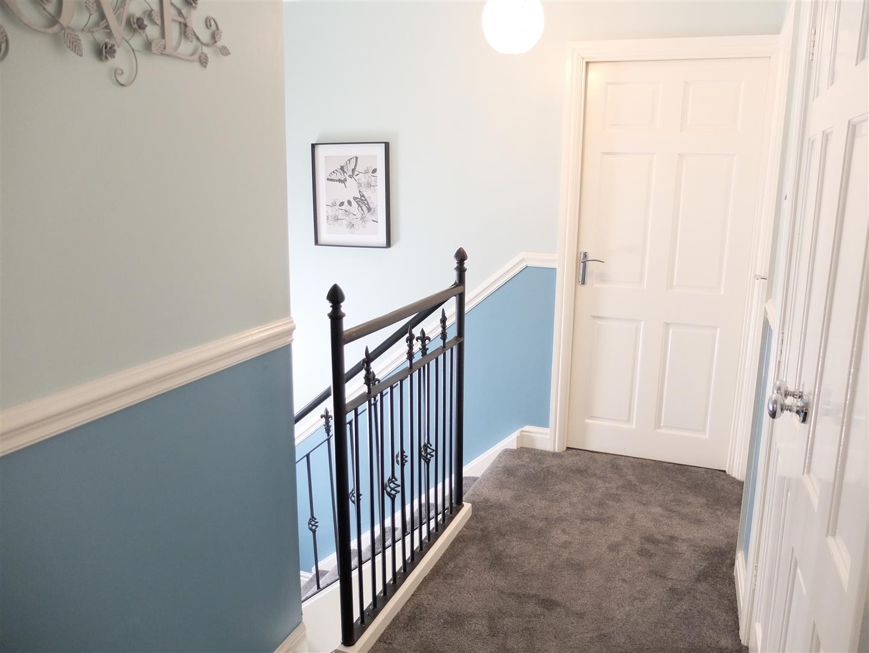 45 Farlam Drive Carlisle 4 Bedrooms House - Semi-Detached For Sale 139,000