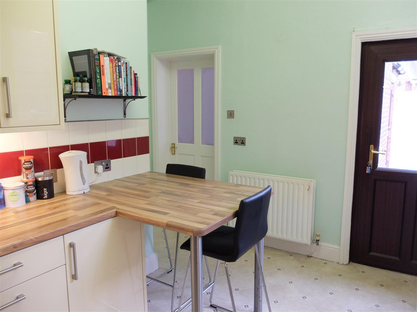 2 Bedrooms House - End Terrace For Sale 26 The Green Carlisle 180,000