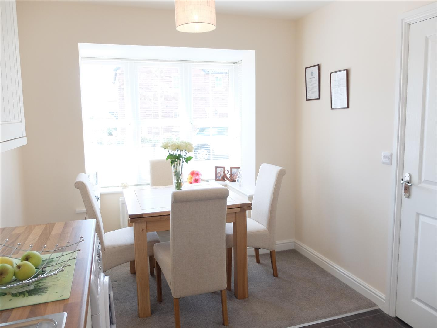 3 Bedrooms House - Semi-Detached On Sale 3 Elliot Drive Carlisle